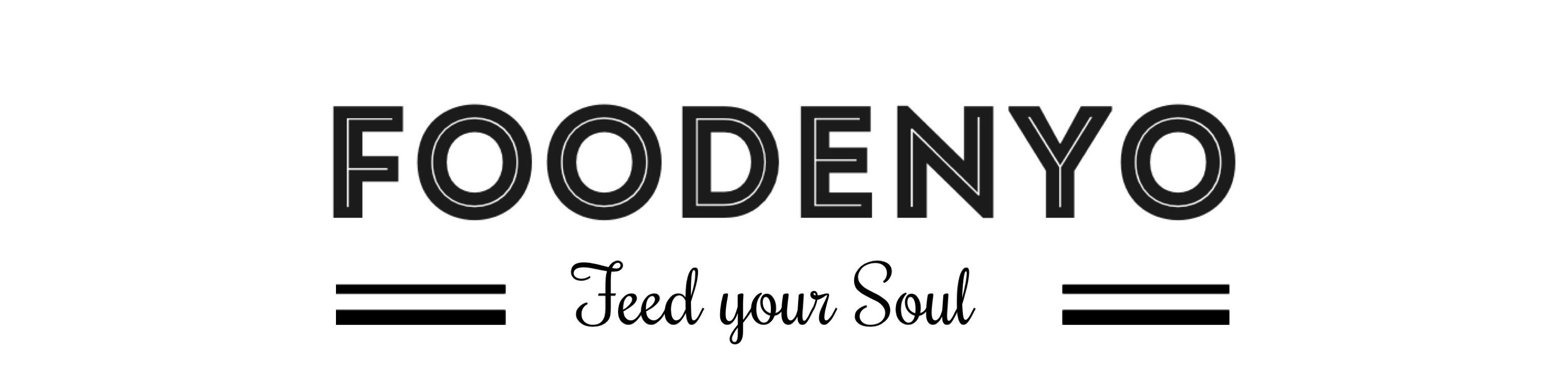 Foodenyo | Feed your soul